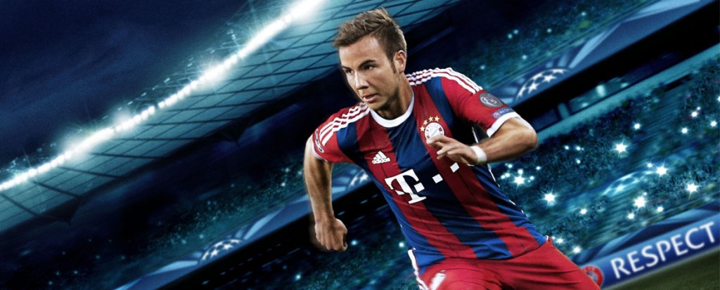 Pro Evolution Soccer 2015 (PS4, Xbox One, Steam)