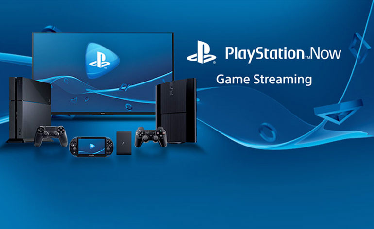 PlayStation Now (2015) Streaming Service Overview