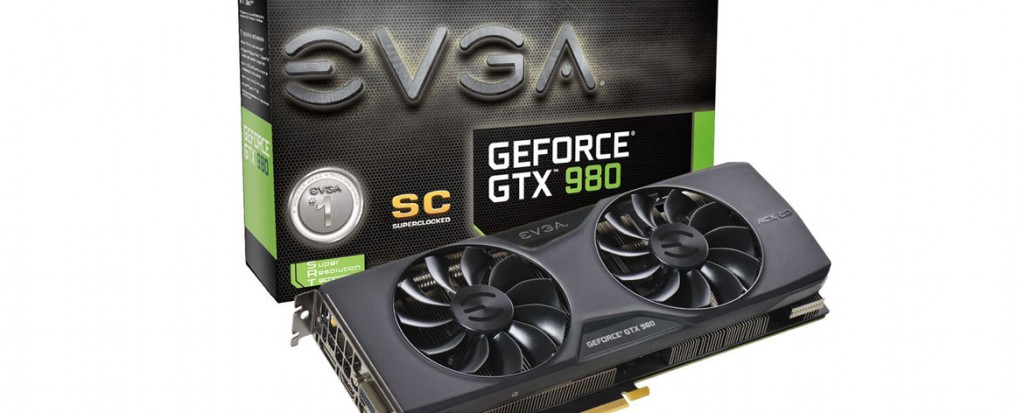 EVGA GTX 980: An Upgrade That's (Probably) Worth The Price