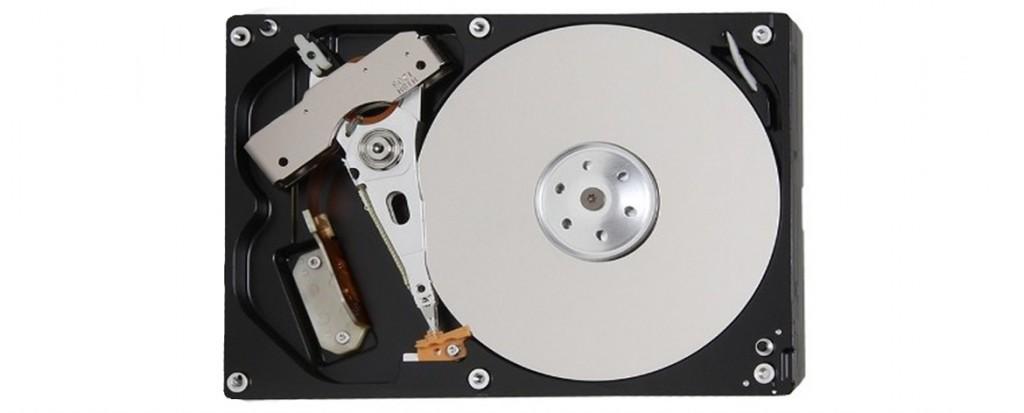 HGST Deskstar 3.5-Inch 4TB Internal Hard Drive