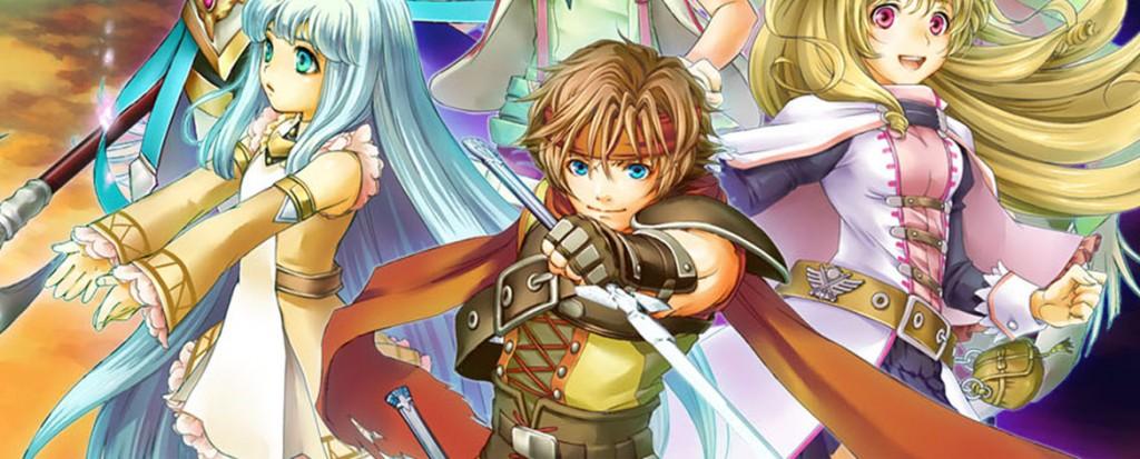 Alphadia Genesis (Wii U, Steam)
