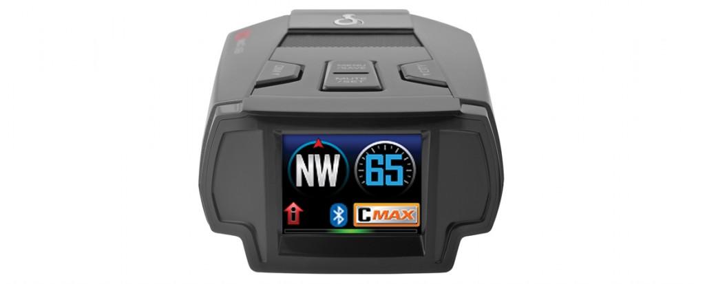 Cobra SPX 7800BT Ultra-High Performance Bluetooth Radar Dectector