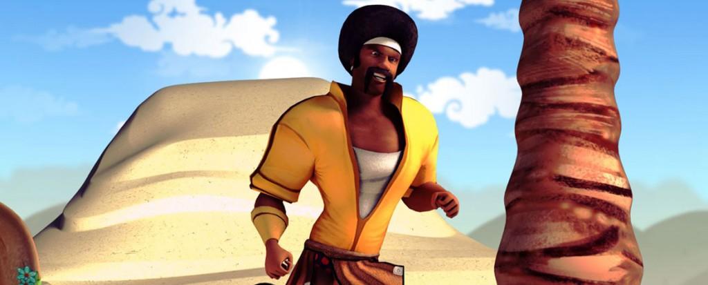 Funk of Titans (Xbox One)
