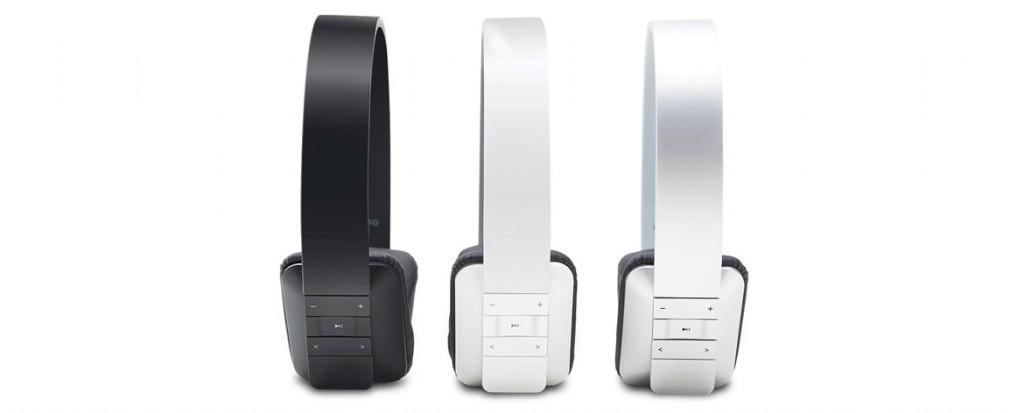 Icon Q Boundless H1 Bluetooth Headphones