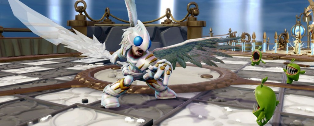 Skylanders Trap Team Light and Dark Expansion (PS4, Xbox One, Wii U)