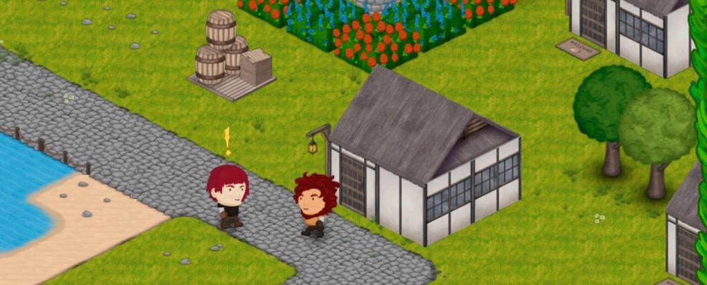 TownCraft (Steam)