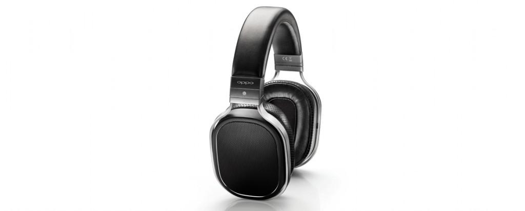 OPPO PM-2 Planar Magnetic Headphones