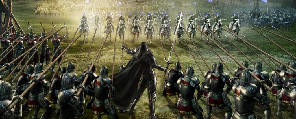 Bladestorm: Nightmare (PS4, Xbox One)