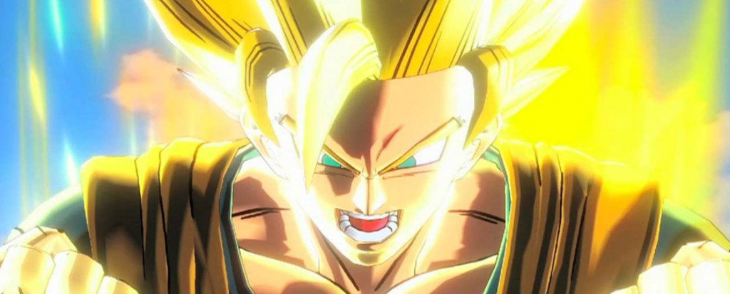 Dragon Ball Xenoverse (PS4, Xbox One, PC) Game Reviews