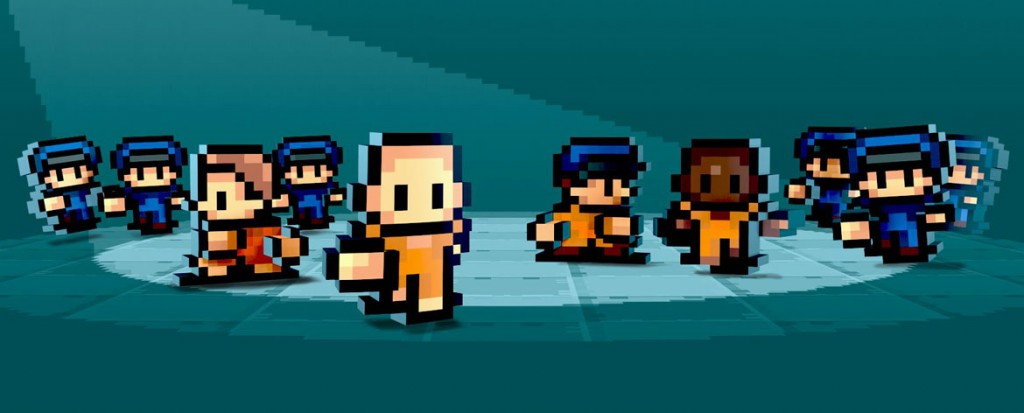 The Escapists (Xbox One, Steam)