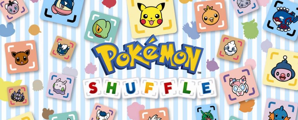 Pokémon Shuffle (3DS)
