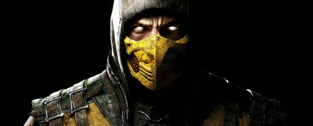 Mortal Kombat X (iOS)