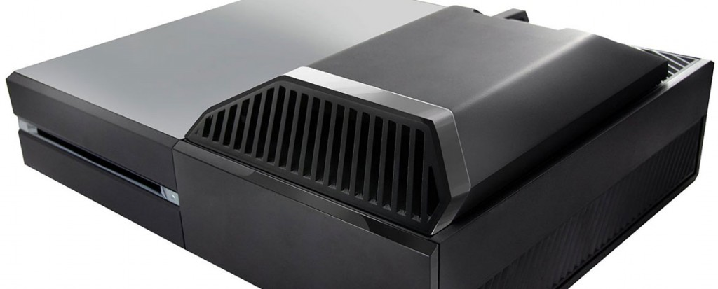 Nyko Intercooler for Xbox One