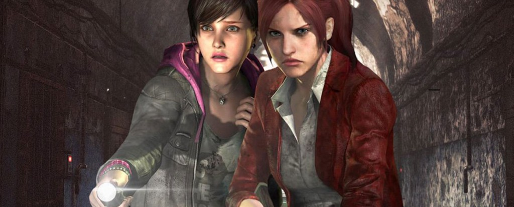 Resident Evil: Revelations 2 (PS4, Xbox One, PC)