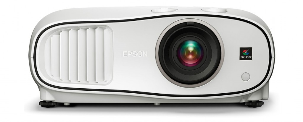 Epson PowerLite Home Cinema 3600e Projector
