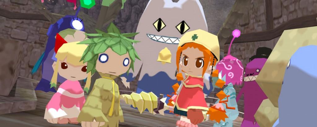 Gurumin: A Monstrous Adventure (Steam)