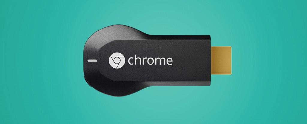 Google Chromecast (2013)