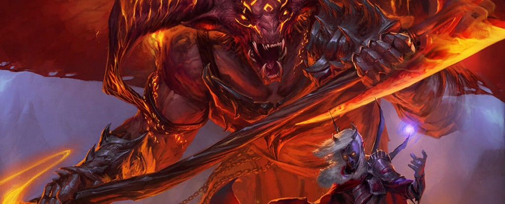 E3 2015: Sword Coast Legends Hands-on Impressions