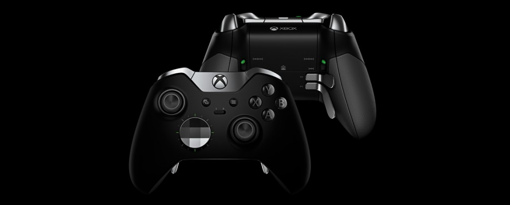 E3 2015: Xbox One Elite Controller Hands-On Impressions