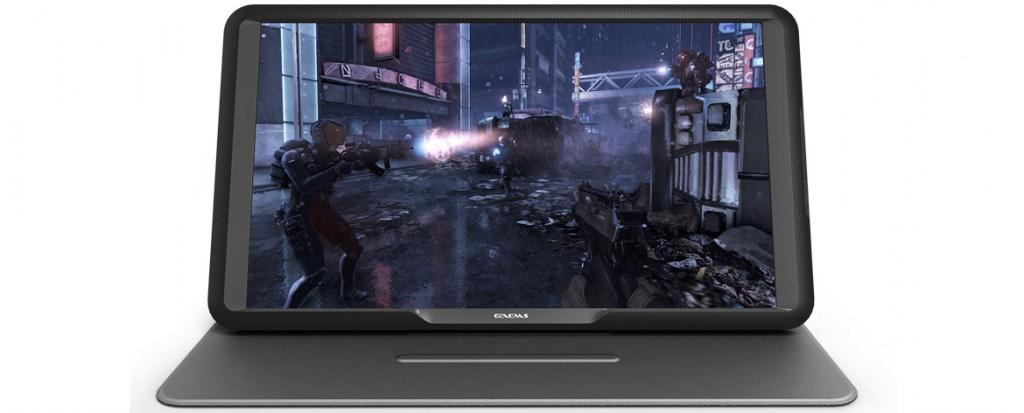 GAEMS M-155 Portable Gaming Monitor