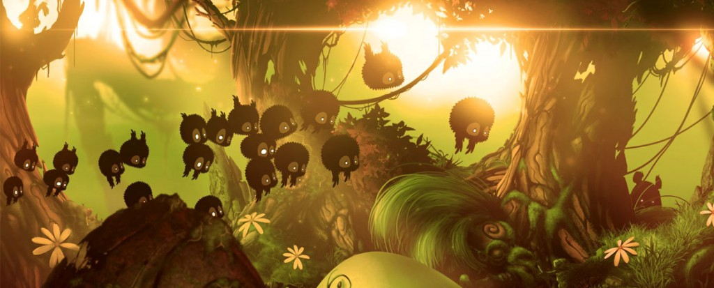 BADLAND: Game of the Year Edition (Steam, PS4, Xbox One)