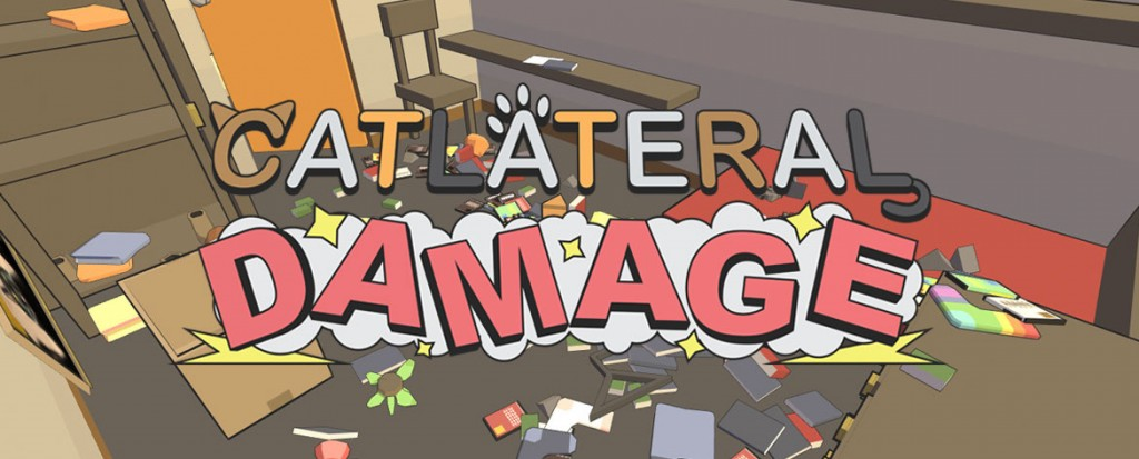 Catlateral Damage (Steam)