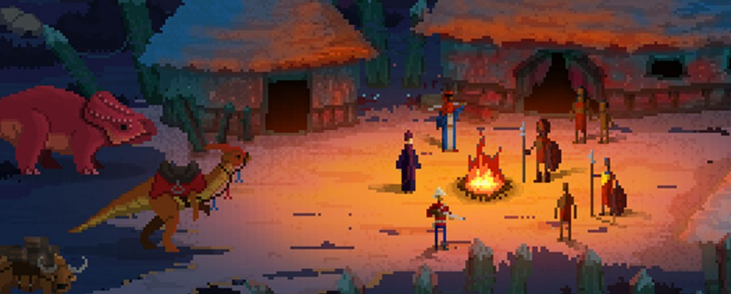 The Curious Expedition (Steam)