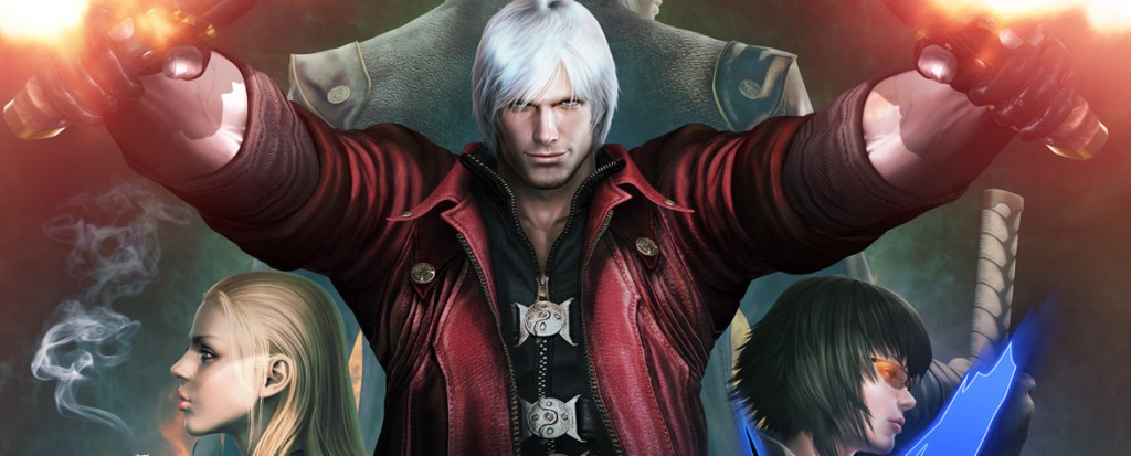 Devil May Cry 4: Special Edition (PS4, Xbox One, PC)