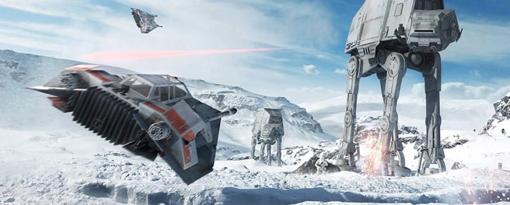 E3 2015: EA's Press Conference is Star Wars + More