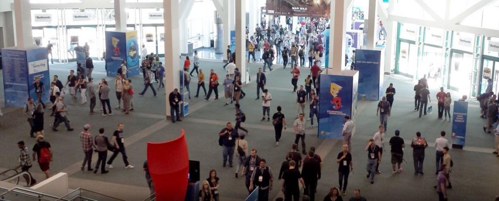 E3 2015: Sensory Overload – My First E3 Experience