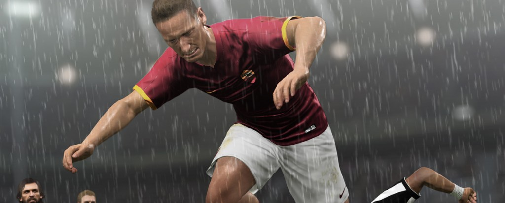 E3 2015: Pro Evolution Soccer 2016 Hands-On Impressions