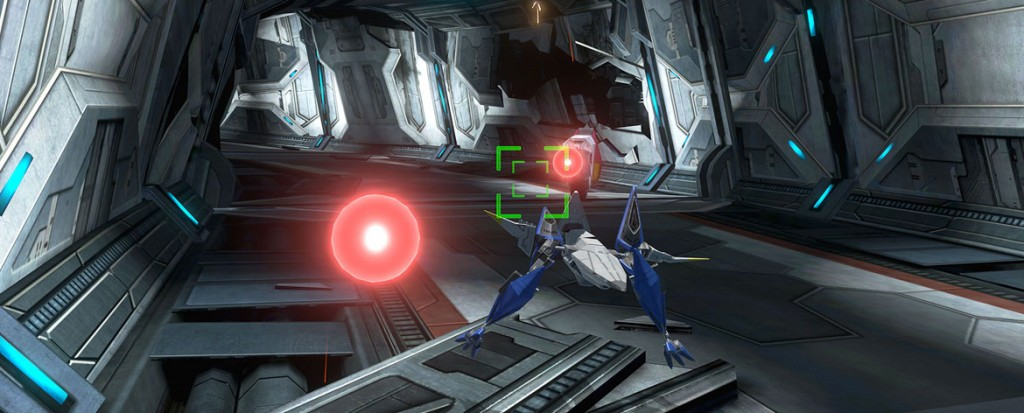 E3 2015: Star Fox Zero Hands-On Impressions