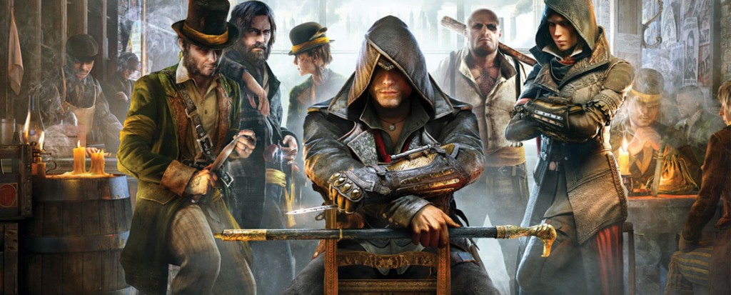 E3 2015: Ubisoft Press Conference is Assassin's Creed + Tom Clancy