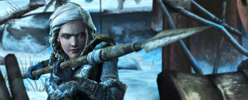 Game of Thrones: Sons of Winter (Steam, PS4, Xbox One, iOS)