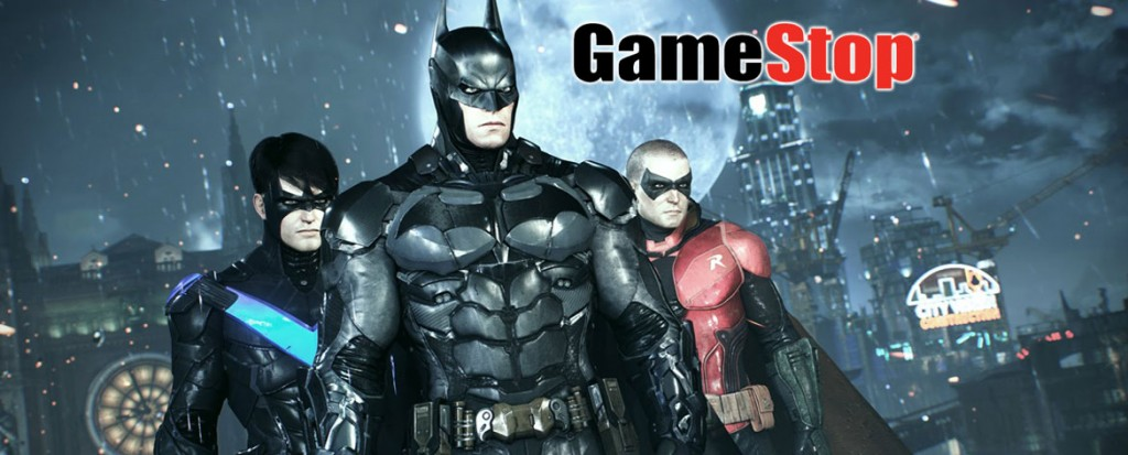 PSA: Even Batman Can't Save You – Stop Pre-ordering Games!