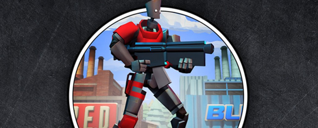 Rustbucket Rumble (Steam)