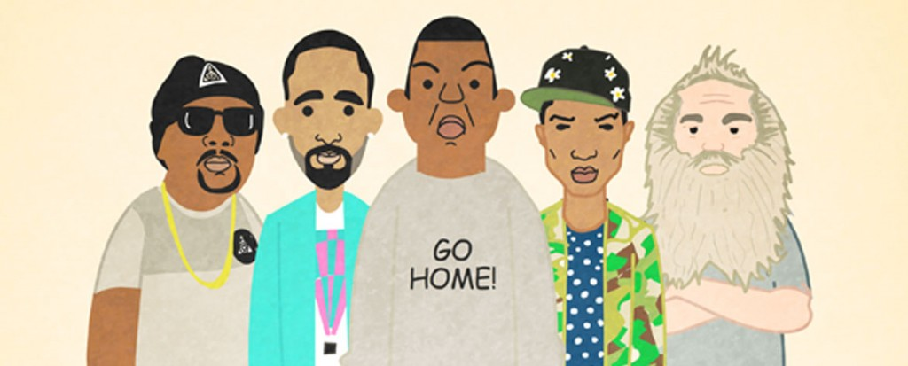 99 Problems: Superstars Have Bad Days, Too (2015)