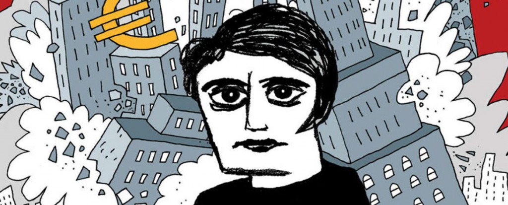 The Age of Selfishness: Ayn Rand, Morality, and the Financial Crisis (2015)