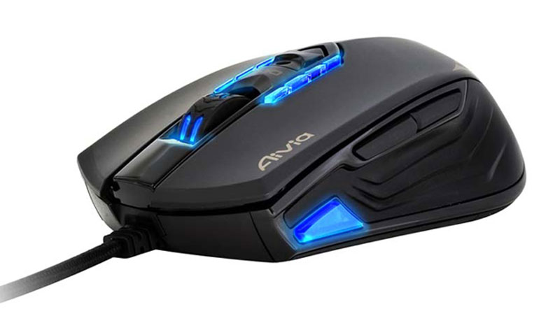 GIGABYTE Aivia Krypton Dual-chassis Gaming Mouse Gaming