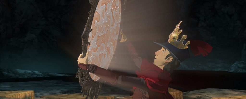 King's Quest Chapter One: A Knight to Remember