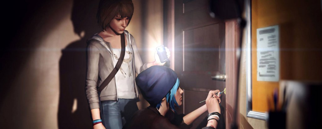 Life is Strange: Episode 3: Chaos Theory (PS4, Xbox One, Steam)