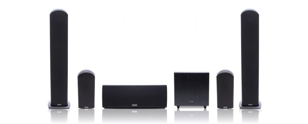 Pioneer Elite Dolby Atmos Speaker System