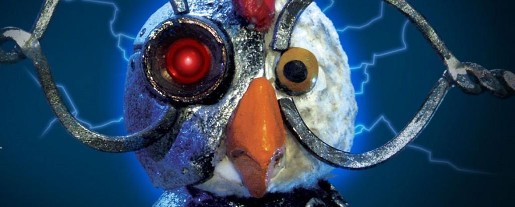 Robot Chicken: Season Seven (DVD)