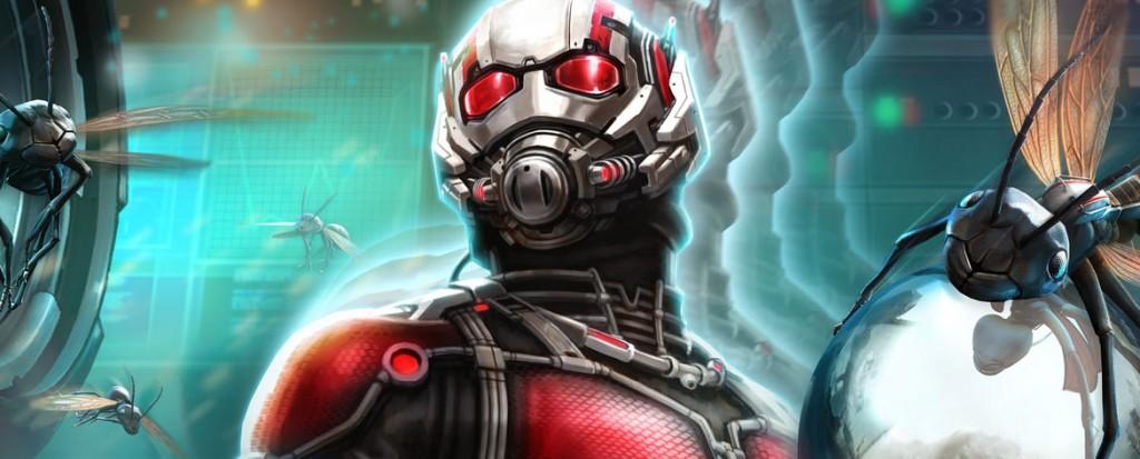 Zen Pinball 2: Ant-Man (PS4)