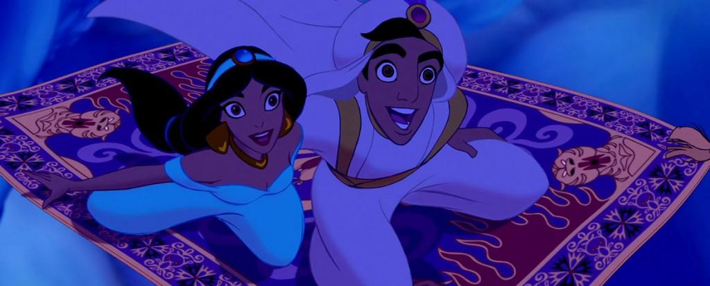 Aladdin: Diamond Edition (Blu-ray)