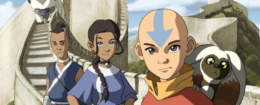 Avatar: The Last Airbender: The Complete Series (DVD)