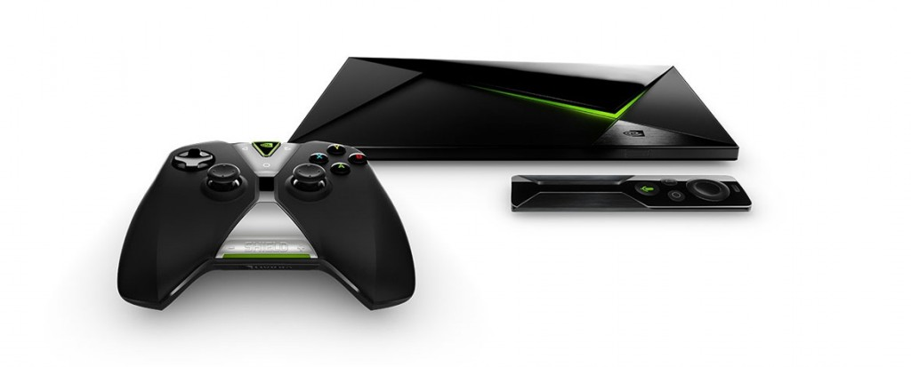 NVIDIA SHIELD Android TV Box