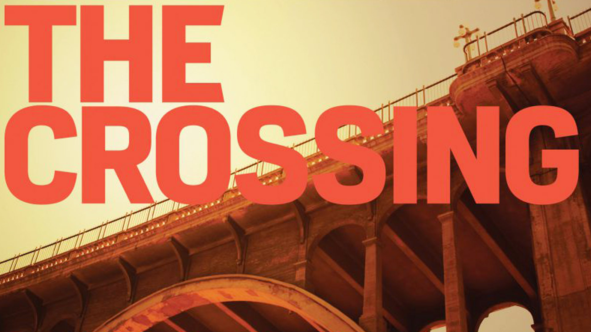 The Crossing (2015)