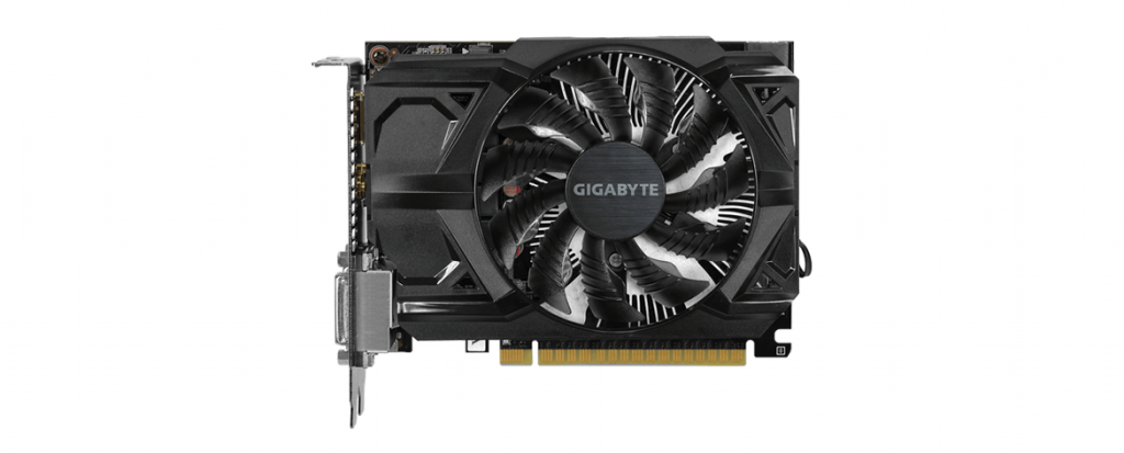 GIGABYTE Radeon R7 360 Graphics Card
