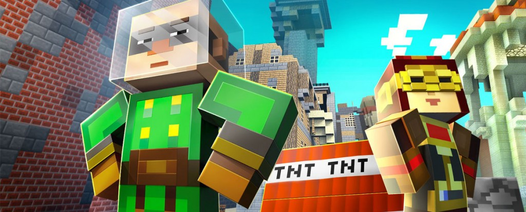 Minecraft: Story Mode: Assembly Required